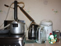 Домашний ром ингредиенты