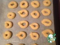 """Печенье """"Кральки"""" ингредиенты"""