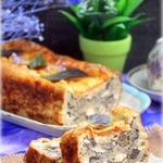 Пирог из лаваша «А-ля жульен»