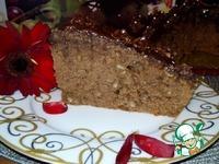 """Шоколадный пирог """"Семёныч"""" ингредиенты"""