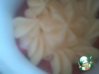 "Мини-тортики ""Фрезье"" ингредиенты"
