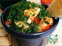 Рис с креветками и оливками ингредиенты