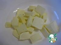 "Кекс ""Хлеб монаха"" ингредиенты"