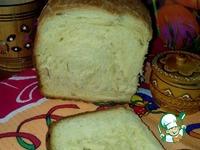 Ананасовый хлеб ингредиенты