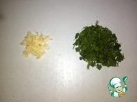 Салат из помидоров с фетой ингредиенты