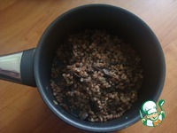 Фаршированные блинчики с лесными грибами ингредиенты