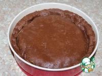 Баскский пирог с вишней и шоколадом ингредиенты