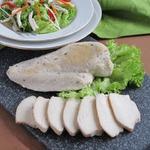 Куриное мясо для салатов
