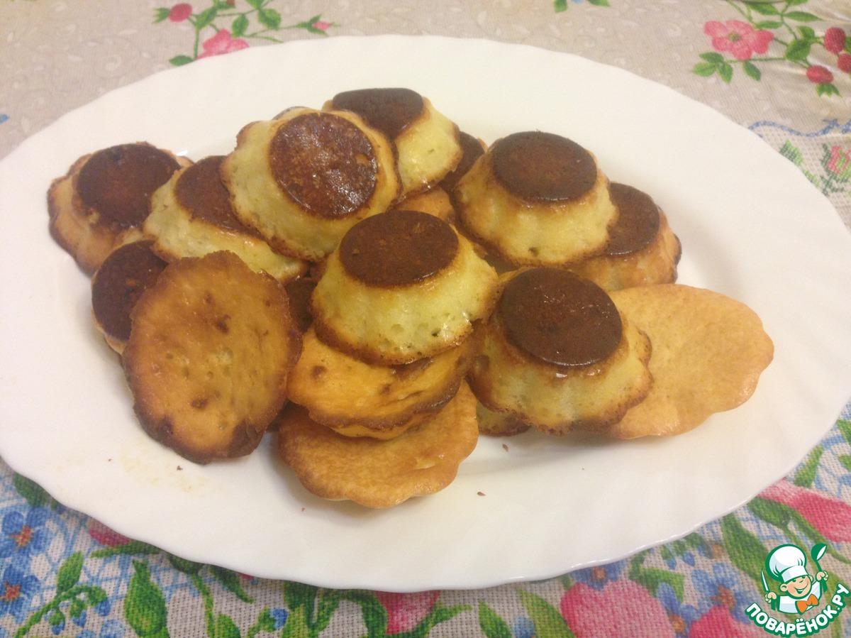 Сырники из творога и манкой рецепты пошагово