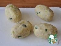 Картофельные зразы по-японски ингредиенты