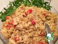 """""""Рис"""" из цветной капусты ингредиенты"""