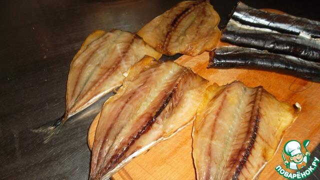 Рецепты сушить рыбу в домашних условиях