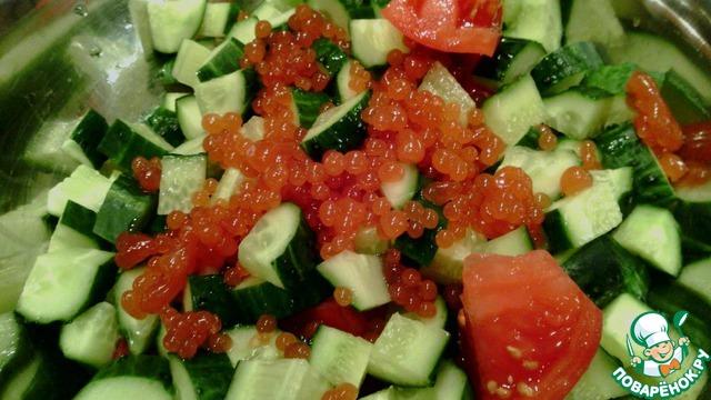 Рецепты закусок и салатов с грибами