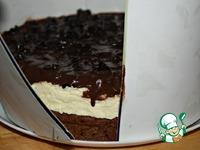 """Шоколадный торт с черносливом """"На счастье"""" ингредиенты"""