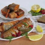 Рыба для салатов и не только