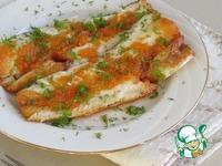 Рыба для салатов и не только ингредиенты