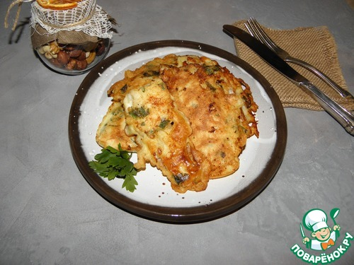 Филе трески в кляре рецепты на сковороде рецепт пошаговый