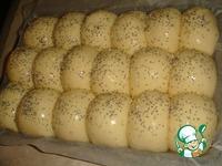 Праздничный немецкий хлеб ингредиенты
