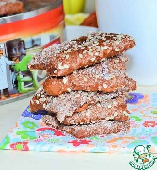 Пирог блинный со сгущенкой рецепт