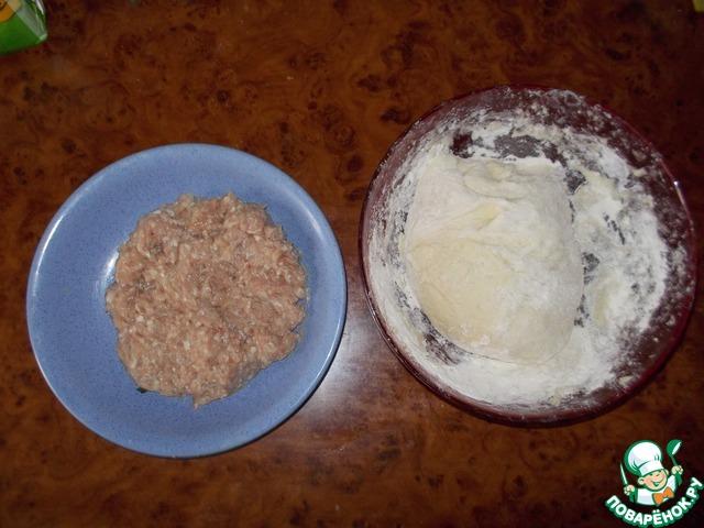 пельмени быстрого приготовления рецепт