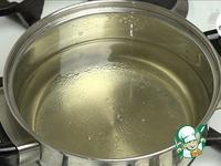 Быстрая маринованная капуста ингредиенты