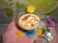 """Десерт """"Плавающие острова"""" с кедровыми орешками ингредиенты"""