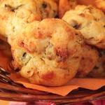 Творожное печенье Яркое