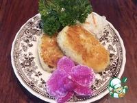 Картофельные-капустные котлеты с курицей ингредиенты