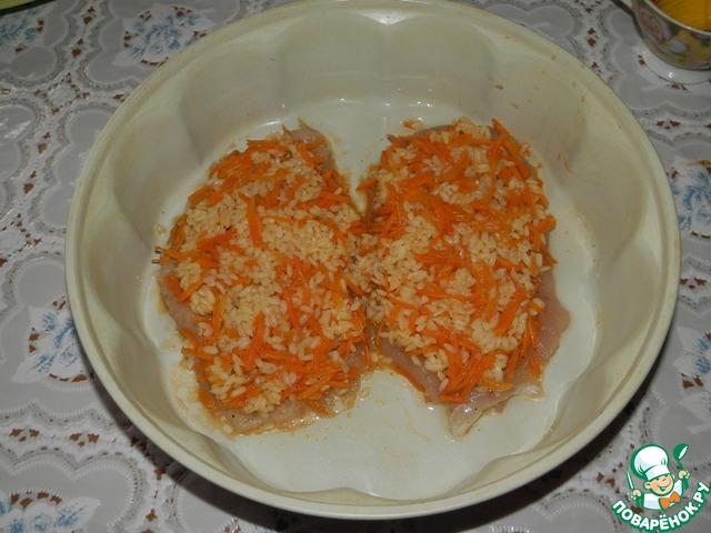 Блюда из курицы — 670 рецептов с фото. Что приготовить из ...