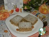 """Гарисе """"Миндальная сладость"""" ингредиенты"""