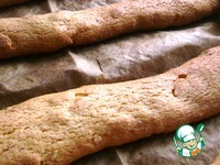 Печенье Кантуччи ингредиенты