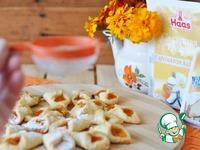 """Польское печенье """"Колачки"""" ингредиенты"""