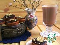 Австрийское печенье ингредиенты