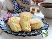 """Печенье с творогом """"Шолпан"""" ингредиенты"""