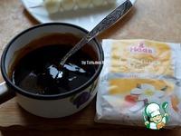 "Десерт ""Митараси данго"" ингредиенты"