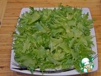 """Салат с тунцом """"Легкий"""" ингредиенты"""