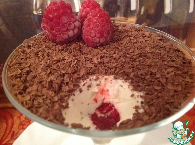 десерты из сметаны рецепты с фото