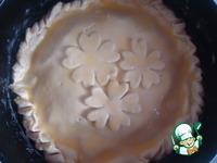Пирог рыбный ингредиенты