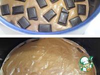 """Шоколадный манник с шоколадной начинкой """"Шокоман"""" ингредиенты"""