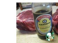 Поджарка из говядины по-китайски ингредиенты