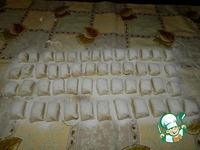 Сливочные подушечки ингредиенты