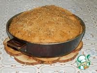 """Хлеб """"Бековский"""" ингредиенты"""