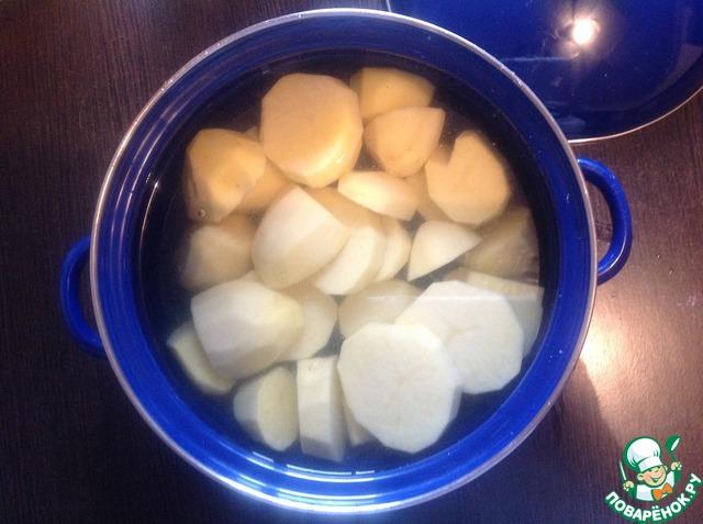 Рецепты капусты кольраби фото