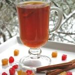 Турецкий яблочный чай