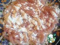 Курица стир-фрай в кисло-сладком соусе ингредиенты