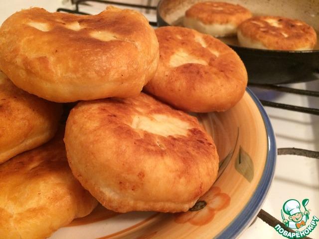 Бисквитные торты с фото