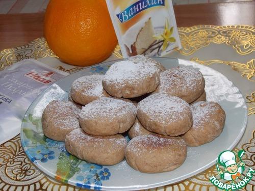 1795620 84458nothumb500 - Рецепт Шоколадно-цитрусовое печенье