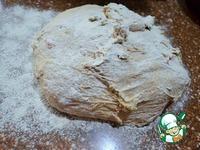"""Хлеб """"Осень"""" ингредиенты"""