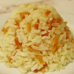 Рассыпчатый рис по-турецки