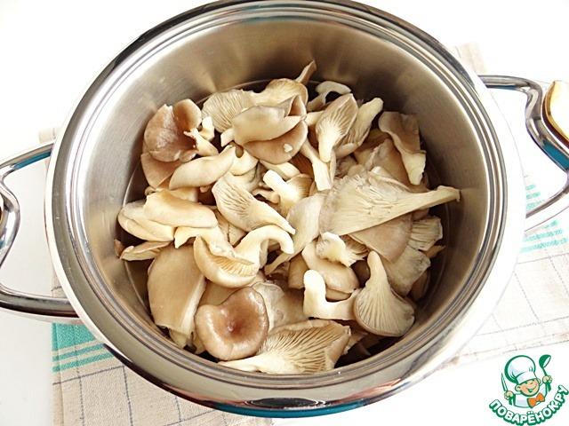 Грибные супы, 240 рецептов + фото рецепты / Готовим.РУ
